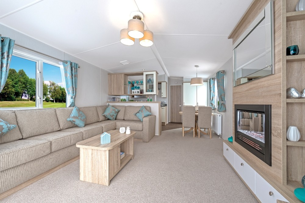 static caravan repair Lincolnshire